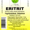 ERITRIT-MENTESKE